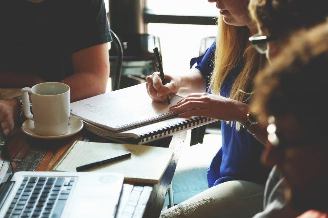 writing group 2