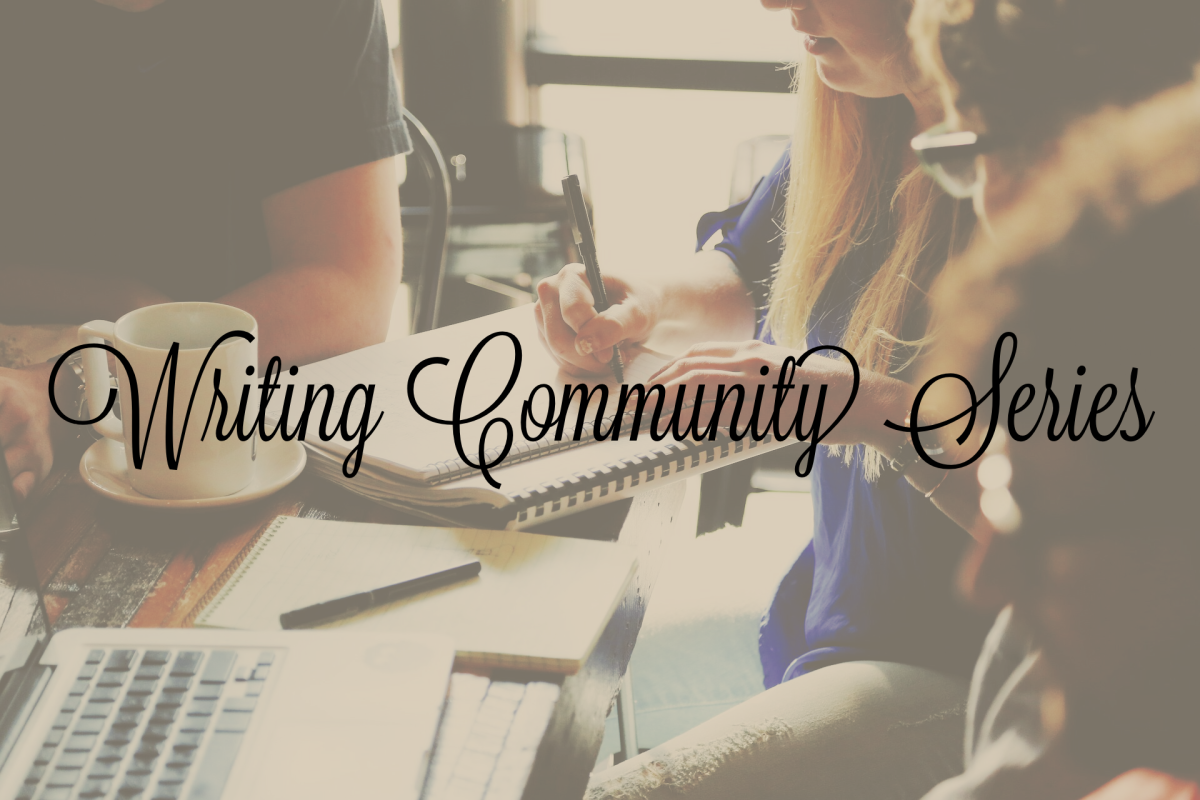 Writing Community Series:  Types of Writing Groups