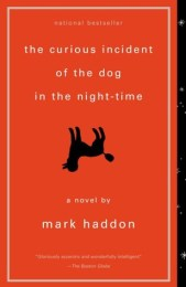 curious incident of the dog in the night time book