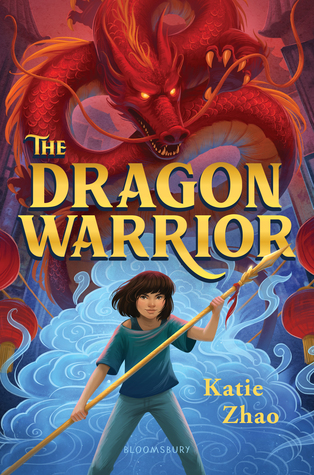 Dragon Warrior Book